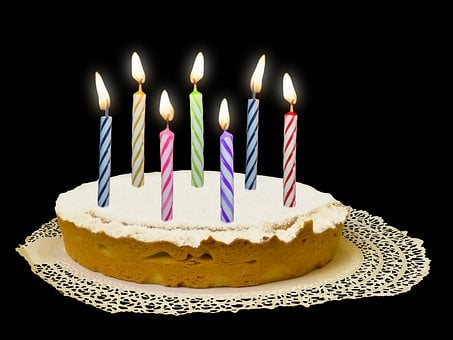 Eat, Emotions, Cake, Birthday, Birthday Cake