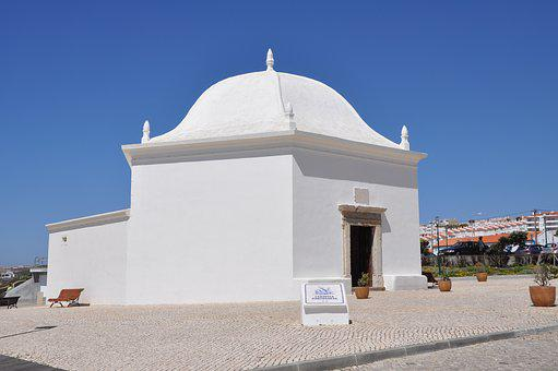 Ericeira, Chapel, Monument, Architecture, Portugal, Old