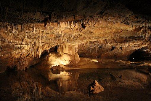 Cave, Lacave, Lot, Mystical, Occitania, Underground