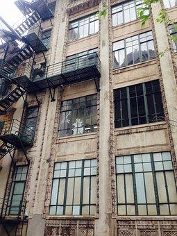 Oldbuilding, Beautifulbuilding, Building