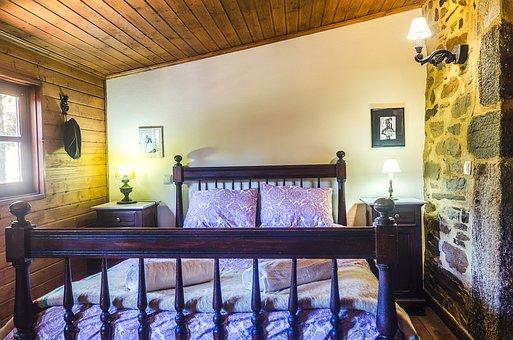 Bed, Room, Architecture, Decoration, Casa Cor, Design