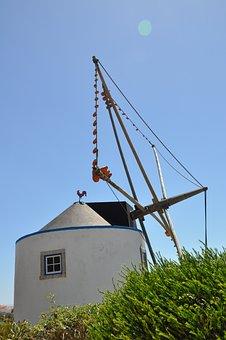 Ericeira, Mill, Field