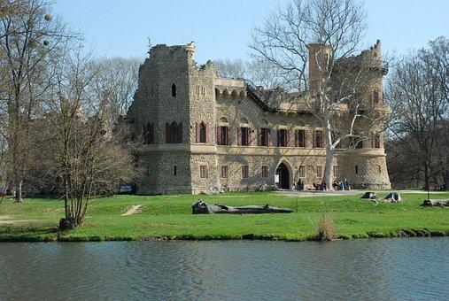 Janův Castle