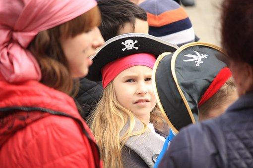 Pirate, Scool, Peeple