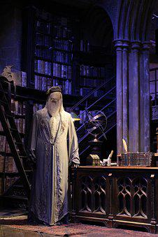 Harry Potter, Magic, Harry, Potter, Wizard, Hogwarts