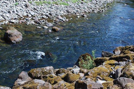 Salmon River, Mount Hood, Oregon