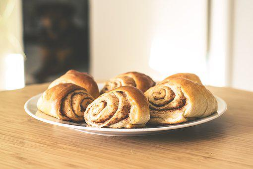 Pastries, Sweet, Calories, Small Cakes, Yeast Screw