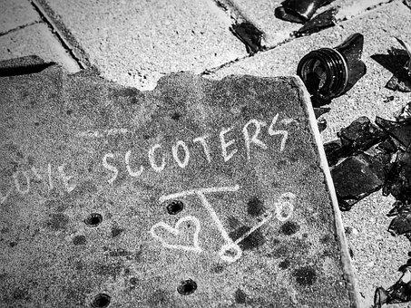 Skate, Skate Board, Skater, Madrid, Skateboard, Young