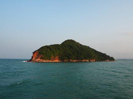 Ratisland, Songkhla, Thailand