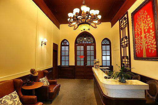 The Ancient Town, Inn, Bar, Republic Of China