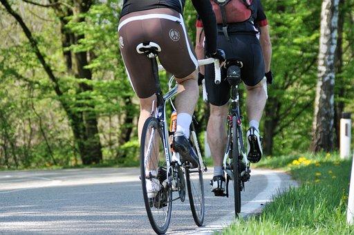 Bike Ride, Bike, Cyclists, Cycling, Cycle, More, Tour