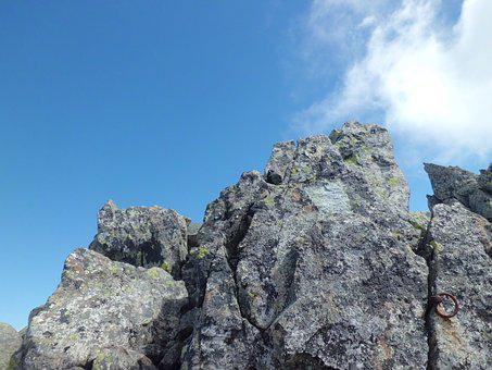 Northern Alps, Alpine, Takidani Dome