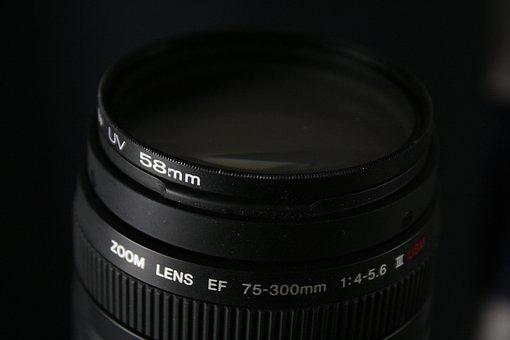 Photography, Lens, Camera, Zoom, Digital, Photo