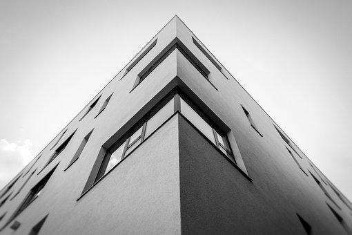 Architecture, Home, Hauseck, Corner, Building
