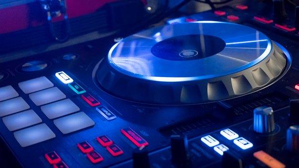 Party, Console, Dj, Music Festival, Event, Feast, Dance