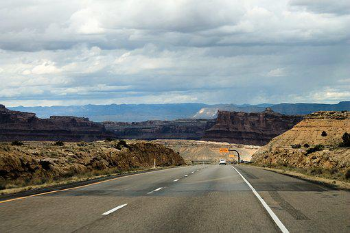 Grand Canyon, Utah, Canyon, Grand, National, Southwest
