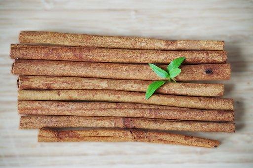 Cinnamon, Ceylon, Pepper, Grog, Tea, Mulled Wine