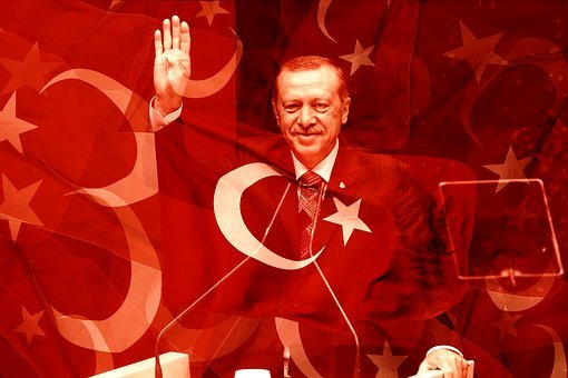 Erdogan, Choice, Vote, Turkey, Demokratie, Politician
