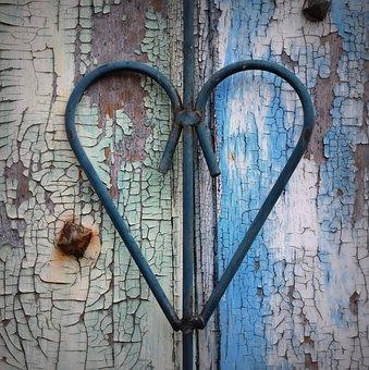 Heart, Love, Romance, Valentine, Romantic, Decoration