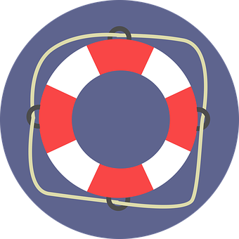Lifebelt, Help, First Aid, Rescue, Lake, Save, Ring