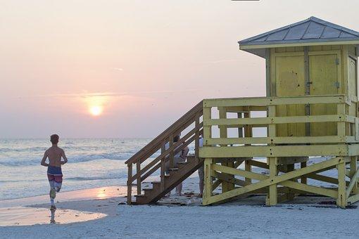 Beach, Sea, Sea Side, Ocean, Sand, Water, Nature, Sky