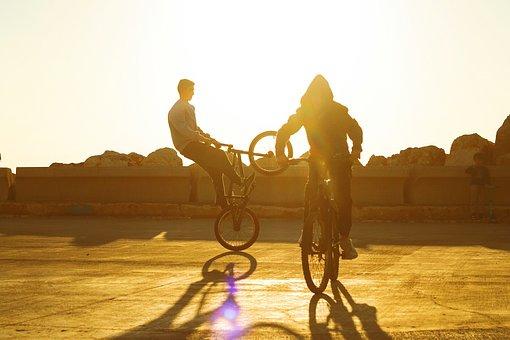 Bicycle, Sport, Bike, Biking, Ride, Cycle