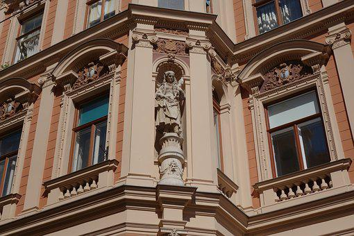 Arhitecture, Monument, Ancient, Historic, Building