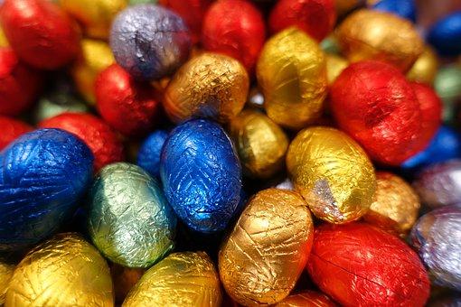 Eggs, Easter, Easter Egg, Holiday, Season