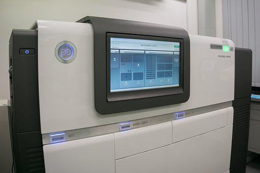 Genome Sequencing Facility