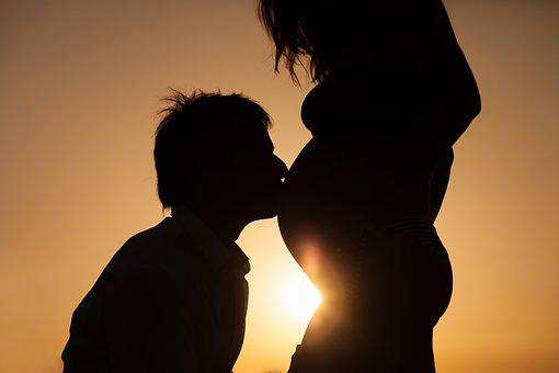 Pregnancy, Love, Pregnant, Mother, Baby, Belly, Happy