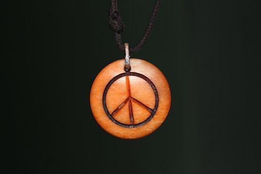 Peace, Vibe, Jah