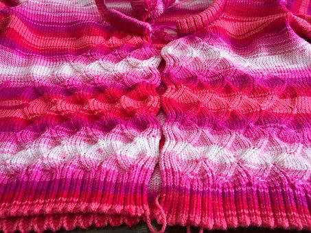 Knitting, Handmade, Knit, Wool, Craft, Yarn, Hobby