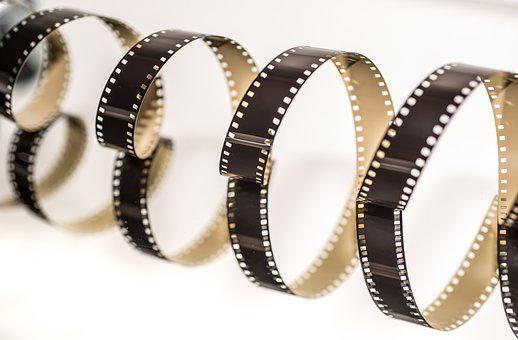 Film, Movie, Cinema, Reel, Retro, Entertainment, Old
