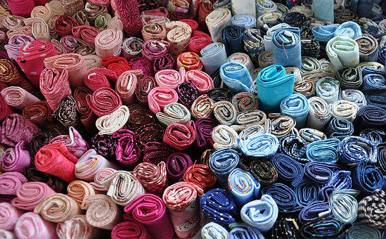 Quilt, Quilting, Fabric, Pattern, Craft, Sewing