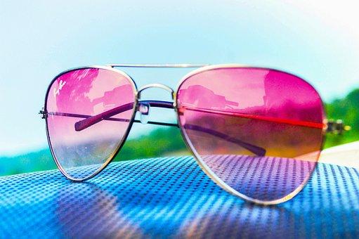 Ray Bans, Specs, Glasses, Eyeglasses, Wear, Fashion