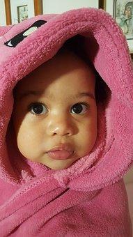 Little, Pink, Princess