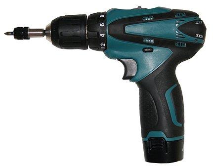 Akkuschrauber, Screwdrivers, Craft, Screw, Tool