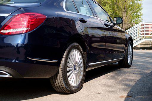 Car, Mercedes, Vehicle, Transportation, Auto