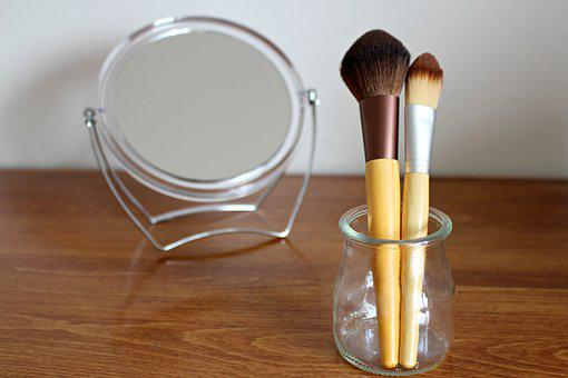Cosmetics, Natural Cosmetics, Nature, Beauty, Glass