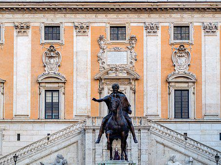 Italy, Europe, Rome, Architecture, City, History