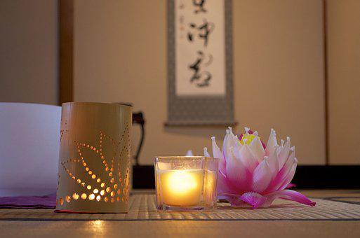 Japanese-style Room, Japanese Style, Japan Culture, K