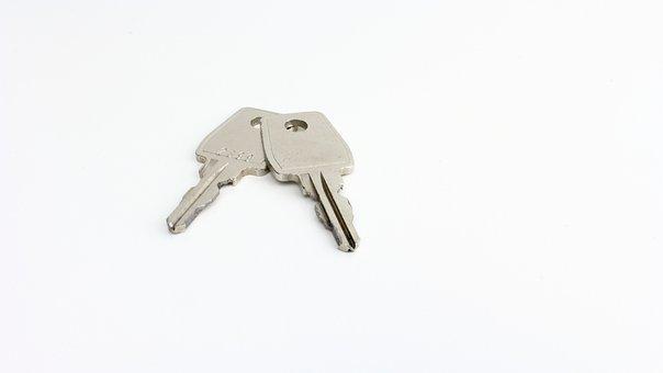 Key, Metal, Close, Metallic, File, Tool, Shiny, Rusted