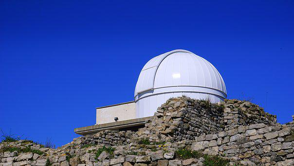 Observatory, Astronomical, Sky, Astrology, Astros