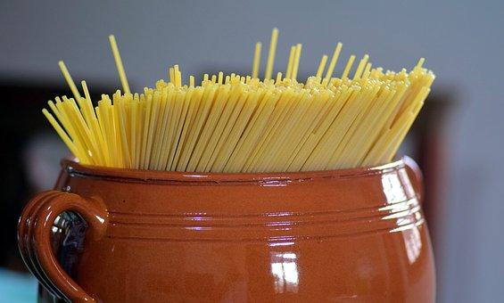 Noodles, Spaghetti, Pasta, Eat, Italian, Food, Italy