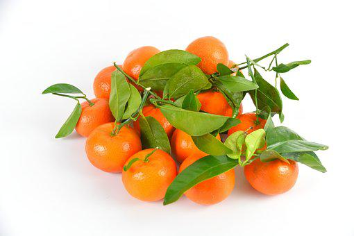 Mandarins, Fruit, Tasting, Power, Food, Food Product