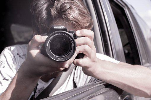 Selfie, About Us, Car, Shot, Us, Phone, Smartphone