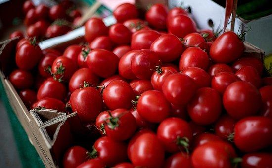 Tomatoes, Vegetables, Cherry Tomato, Cherry Tomatoes