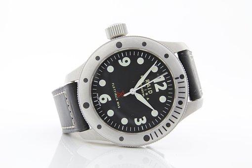 Mens, Automatic, Wrist Watch