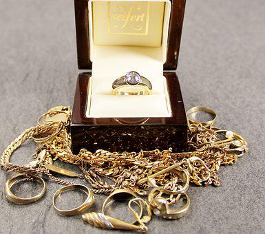 Jewellery, Gold Buying, Gold, Rings