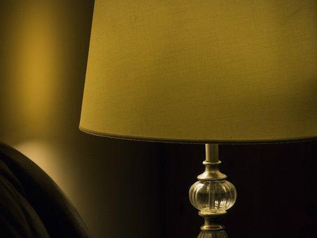 Lamp, Light, Lighting, Decoration, Night, Lights